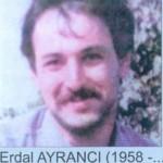 AYRANCI ERDAL